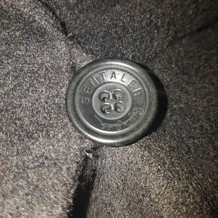 Cape ❤️❤️SENTALER Baby Alpaca Hooded..., used for sale  Canada