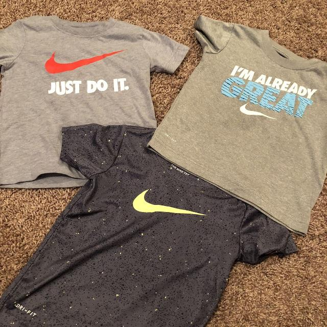 Find more 3t Nike Shirts for sale at up to 90% off 628d37f93