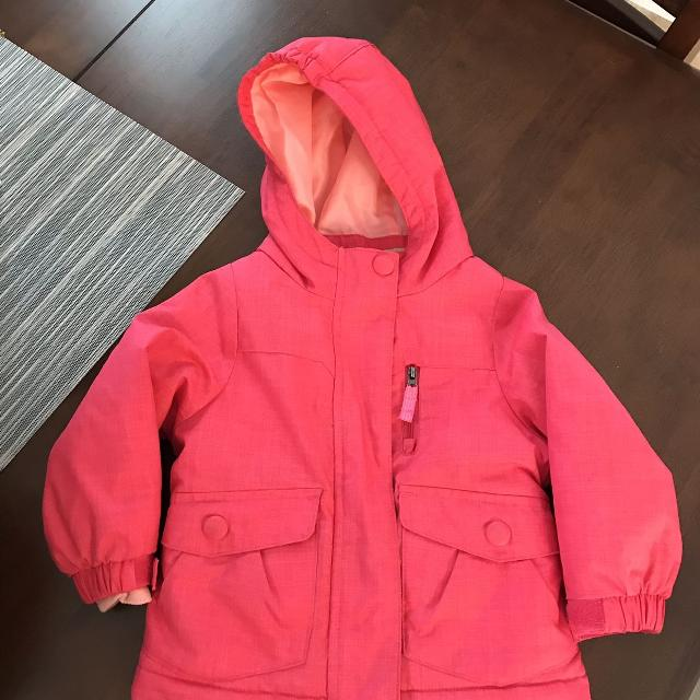 7ec1a39e4 Best Toddler Winter Jacket - 18months for sale in Calgary