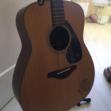 YAMAHA Acoustic Guitar for sale  Canada