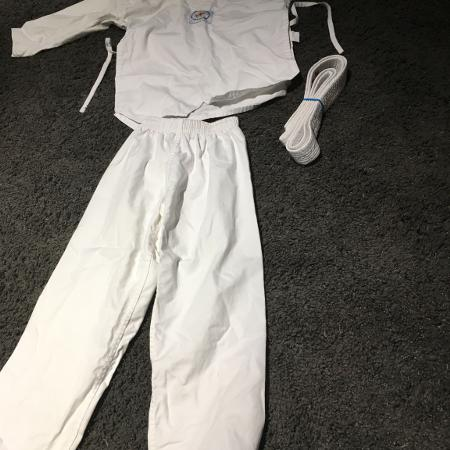 Karate suit for sale  Canada