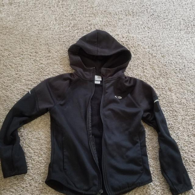 official photos 4f592 39238 Best Boys Champion Duo Dry Zip Hoodie, 7 8 for sale in Dekalb County,  Illinois for 2019