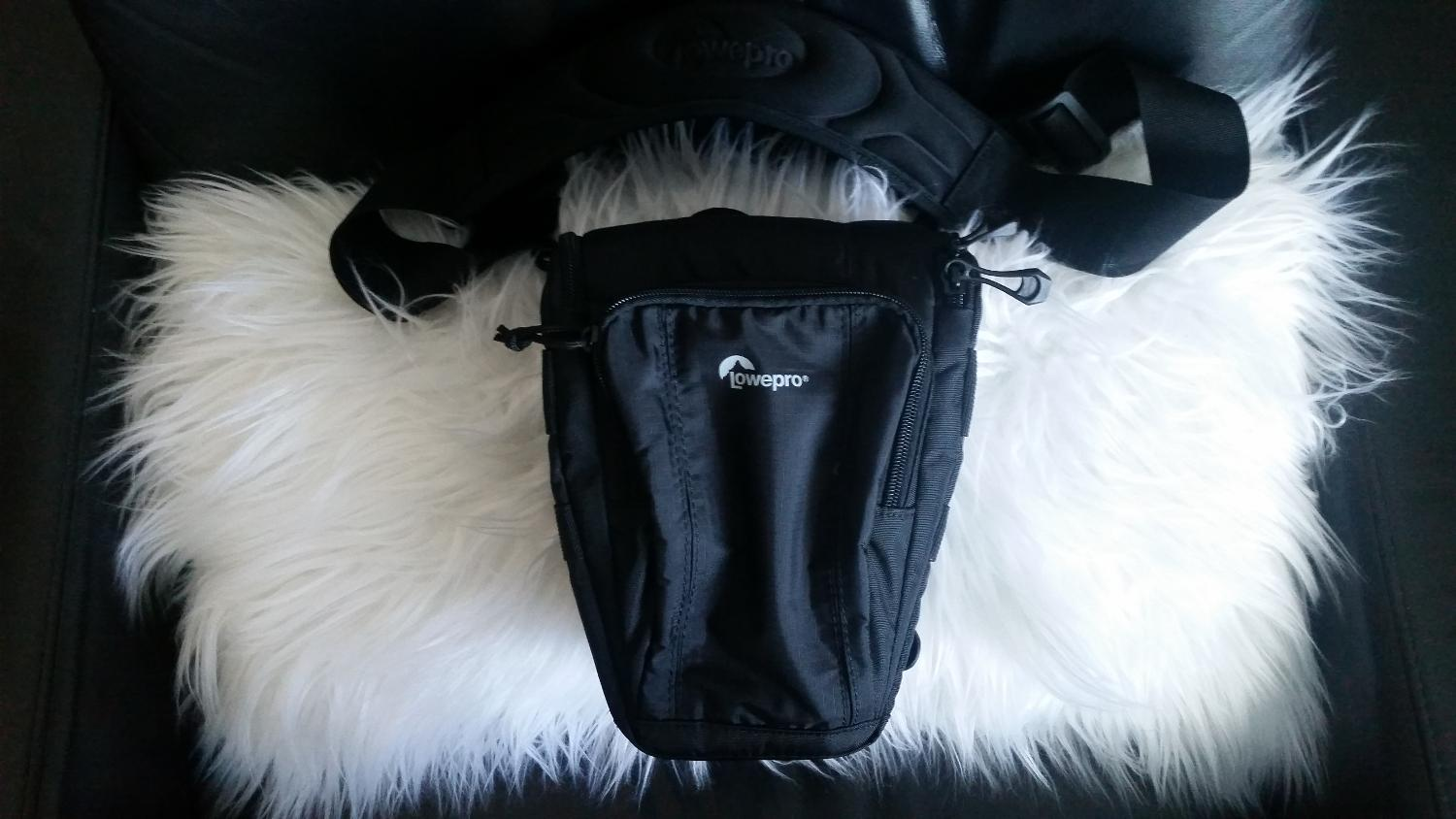 Best Lower Toploader Zoom 50 Aw Ll Black For Sale In Victoria Lowepro Ii Blue British Columbia 2018