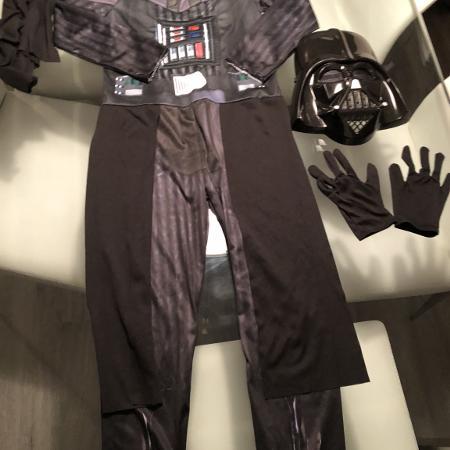 Darth Vader Costume for sale  Canada
