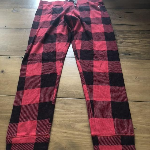 00cecac0e5 Best Red Plaid Victoria Secret (pink Brand) Pj Pants for sale in Calgary