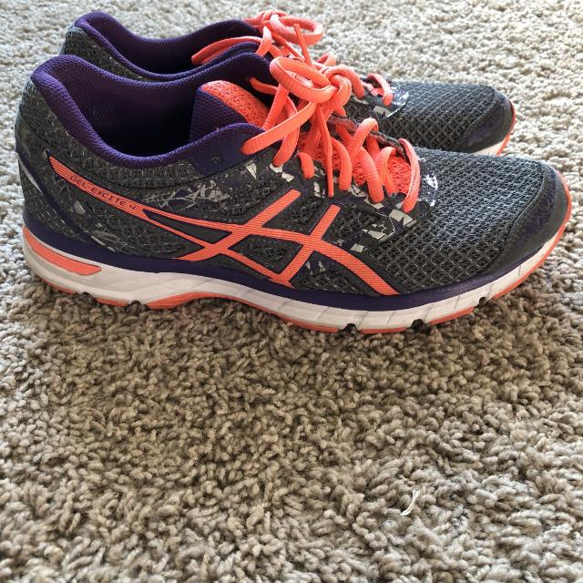 02a4afc3 Asics gel excite 4 women 9.5