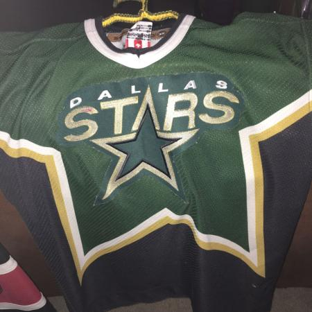 Dallas Stars hockey Jersey for sale  Canada