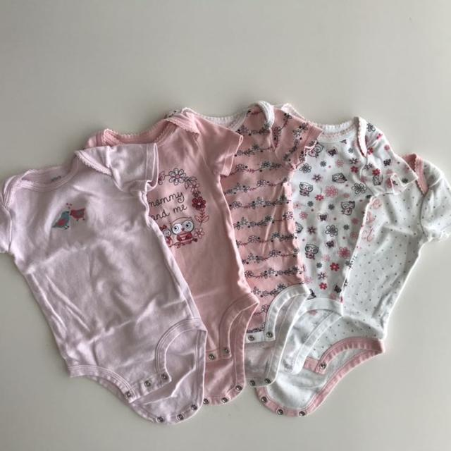 c00ff432e Find more Twin Baby Girl 6-9 Month Onesies for sale at up to 90% off ...