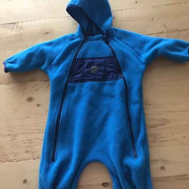060618289a6b Find more Mec Ursus Bunting Suit 6 Months for sale at up to 90% off