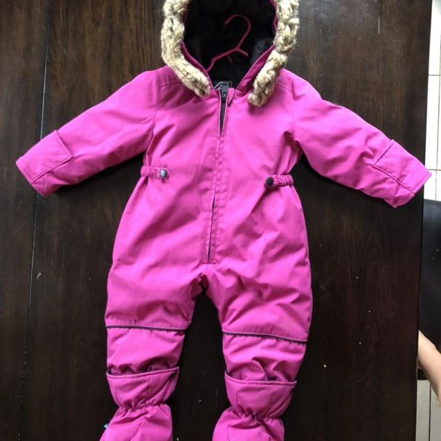 19ad3add8654 Find more 18 Month Old Snow Suit for sale at up to 90% off