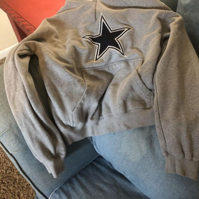 8c2ecc34c Find more Dallas Cowboys Hoodie for sale at up to 90% off