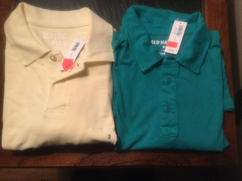 79588830cf7e Old Navy Polo Shirts - DREAMWORKS