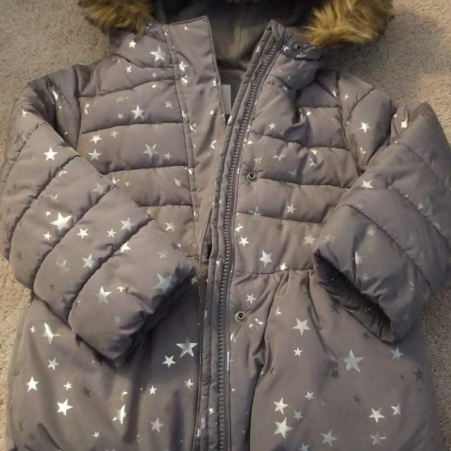634d9e2c8ba47 Find more 4t Toddler Girls Winter Coat for sale at up to 90% off