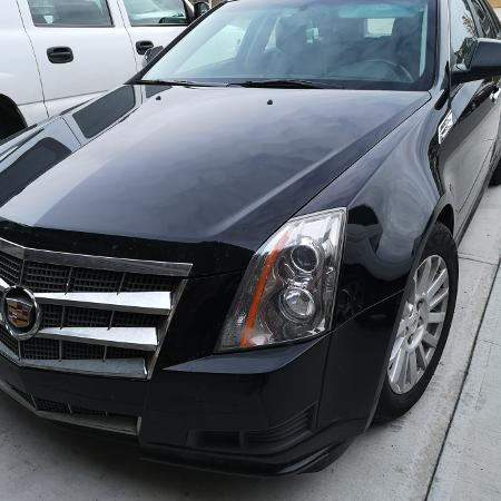 RARE 2010 Cadillac CTS WAGON 3.0L V6 for sale  Canada