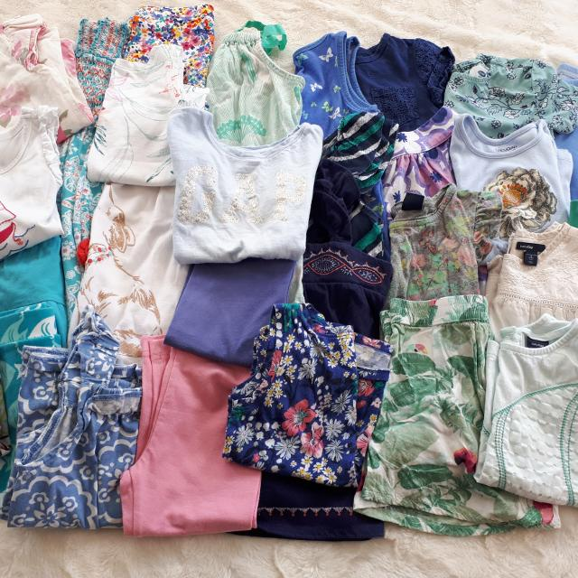 548348f6a Find more Size 5t Summer Lot 28 Pieces Gap, Old Navy, Gymboree Etc ...
