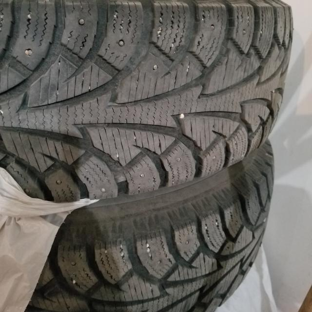 Winter Tires For Sale >> Best 215 70r15 Winter Tires With Rims For Sale In Winkler Manitoba