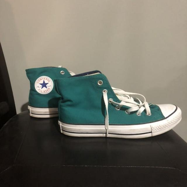 082373e82c3776 Best High Top Converse Shoes for sale in Oshawa