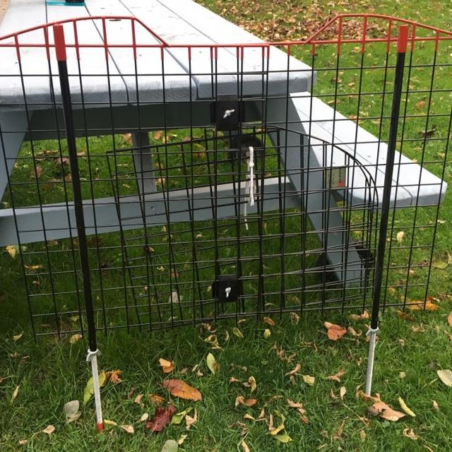Best Kennel Aire Pet Vehicle Barrier For Sale In Uxbridge Ontario