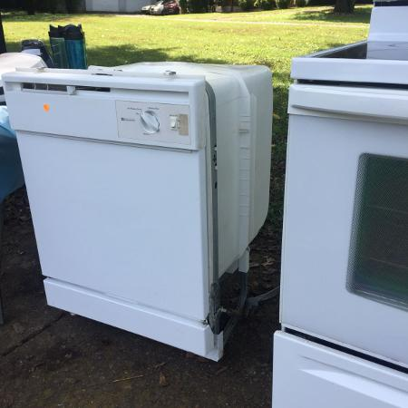 Best New And Used Appliances Near Nashville Tn