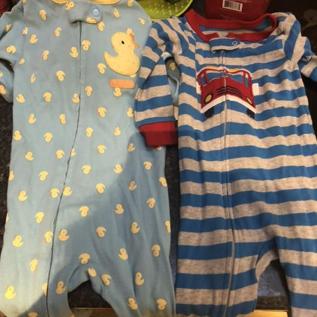 c14109d98c98 Best Carter s Footed Pjs for sale in Clarington
