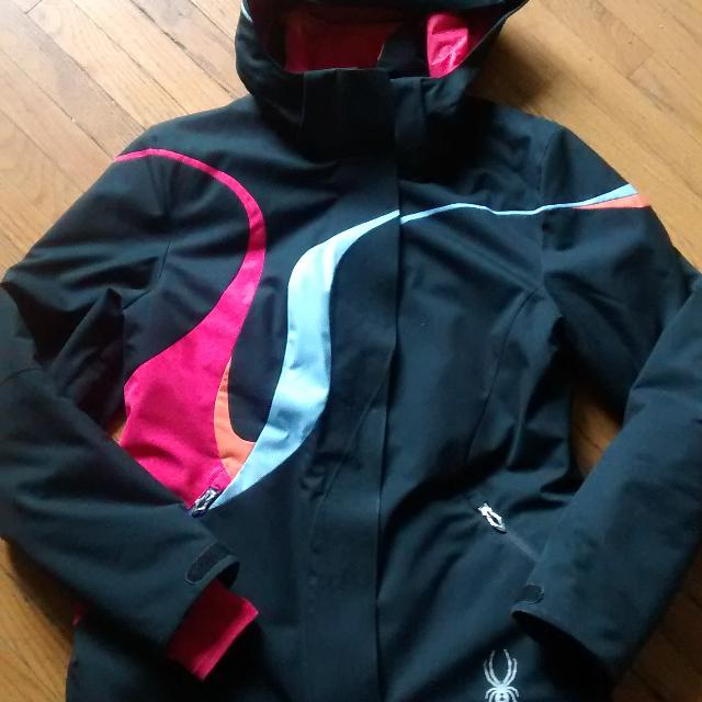 a6b6eb3f80 Find more Beautiful- Women s   Girls Spyder Jacket for sale at up to ...
