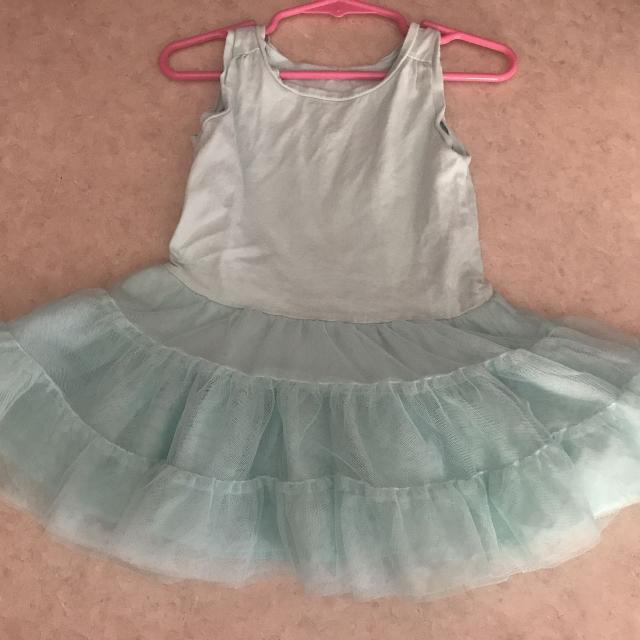 54e6b4231007 Find more Super Cute Old Navy Tutu Dress Toddler Girls Size 18–24 ...