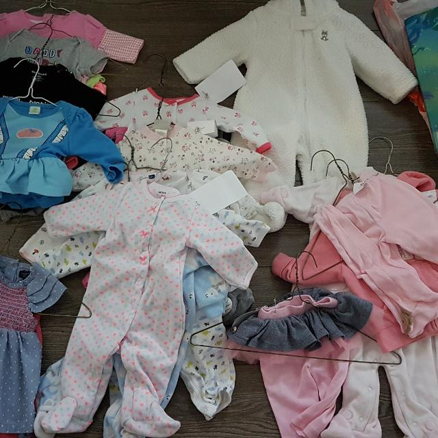 d72e9c2be Find more Big Lot Girls Clothing 0-3 Months for sale at up to 90 ...