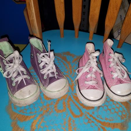 959f69123f54 Best New and Used Baby   Toddler Girls Shoes near Menifee