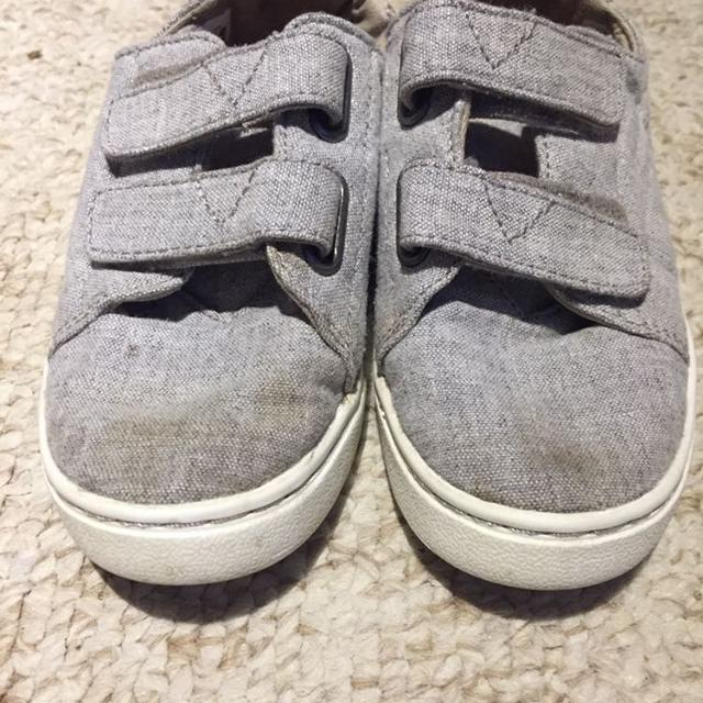 f1f41c4fb51 Best Toms Velcro Shoe Size 11 for sale in Victoria