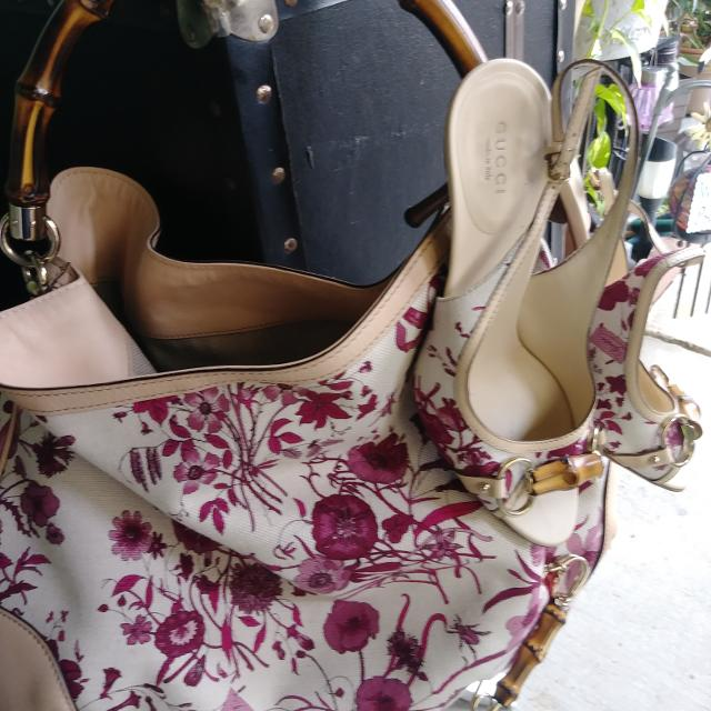 d52ab1bfd Best Gucci Hobo Type Handbag/shoes for sale in Friendswood, Texas for 2019