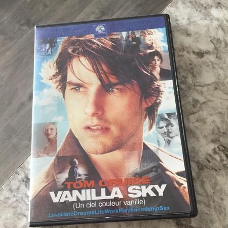 Vanilla Sky (DVD) for sale  Canada