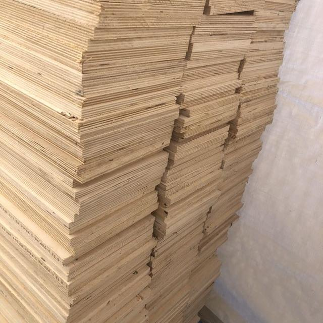 "1/2"" thick Baltic Birch wood boards"