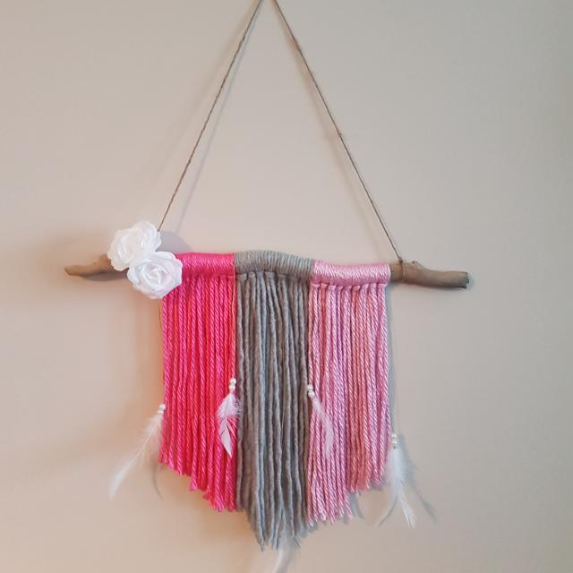 Best Macrame Wall Hanging For Sale In Airdrie Alberta For 2019