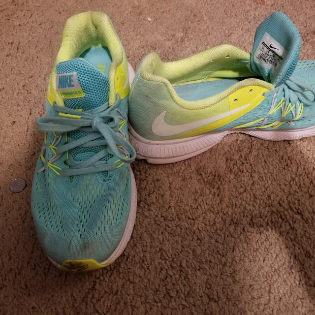 0d06a7eb6d37 Best Womens Nike Shoes Sz 10 for sale in New Braunfels