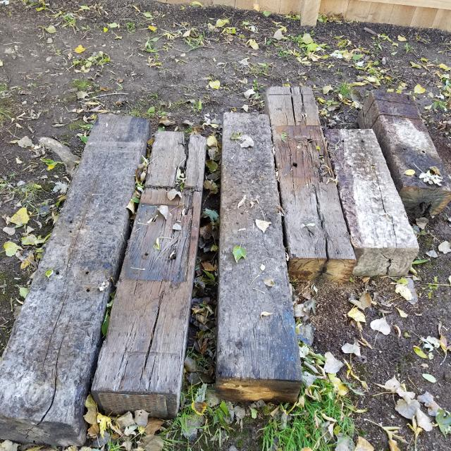 Find more Free Railroad Ties for sale at up to 90% off