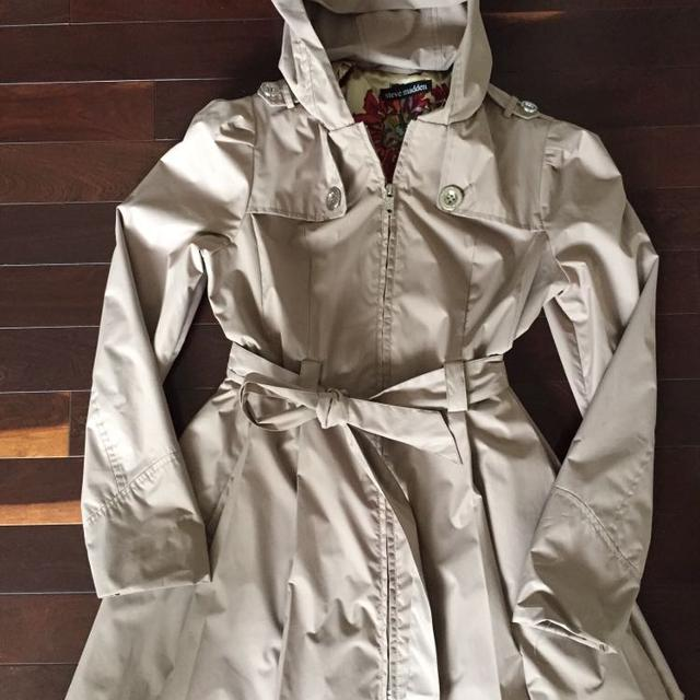 fb20ce7df00 Find more Steve Madden Women s Jacket 🧥 Mint Condition!! for sale ...