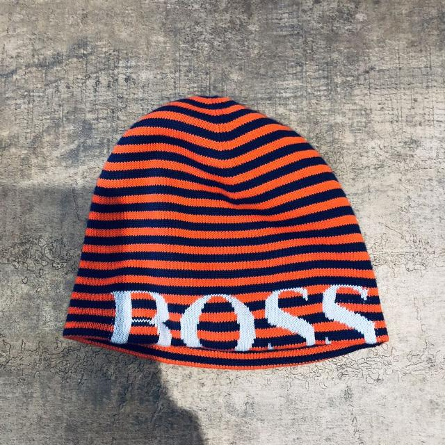 631e8035074 Find more Hugo Boss Baby Hat 3-9 Months for sale at up to 90% off