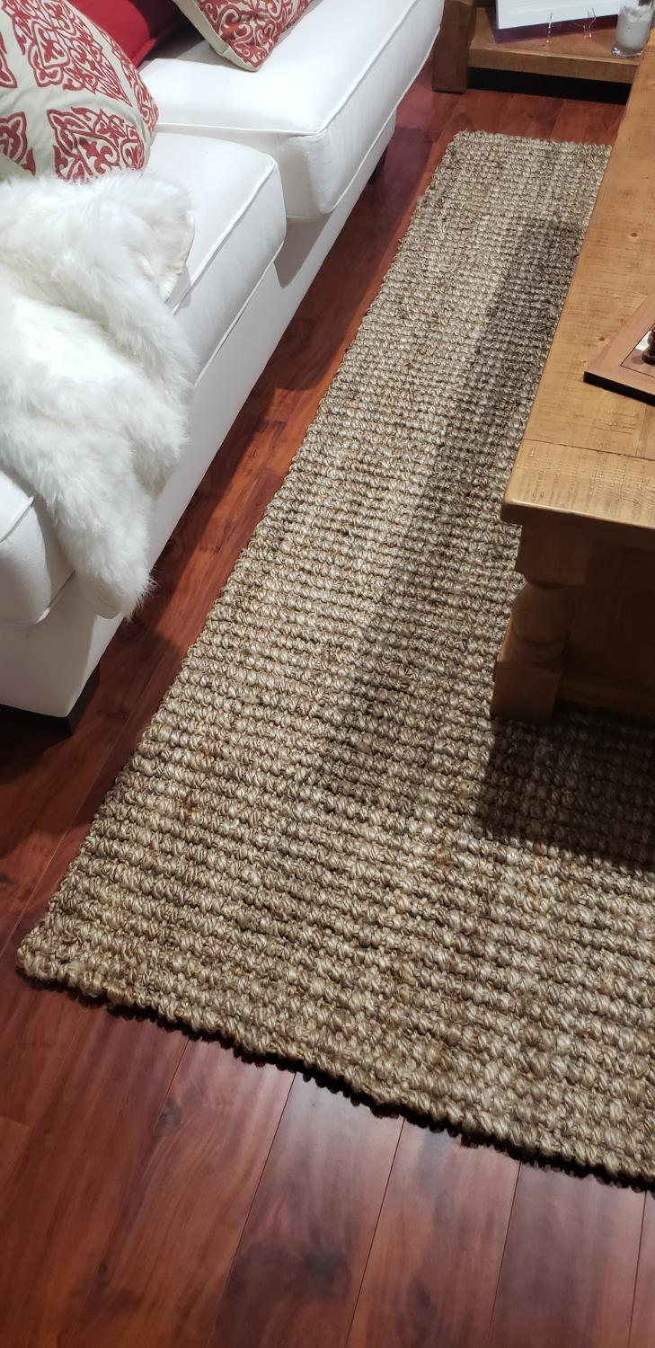 Best Pottery Barn Chunky Wool And Jute