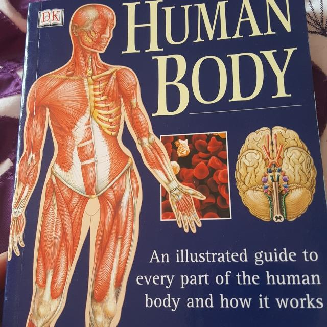 Best Human Anatomy Book For Sale In Airdrie Alberta For 2019
