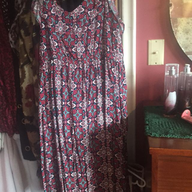 056edcb89e Find more Torrid Dress - Suitable For Size 2 Or 3 for sale at up to ...