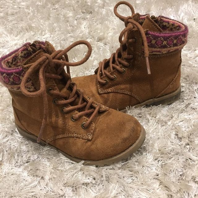071759dff63e Best Girls Boots Size Toddler 9.5 for sale in Newmarket