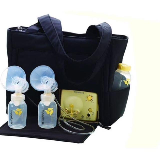 Find More Medela Pump In Style Double Electric Breast Pump With