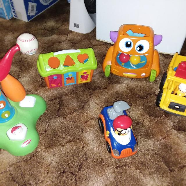 Best Toy Lot for sale in Erie, Pennsylvania for 2018