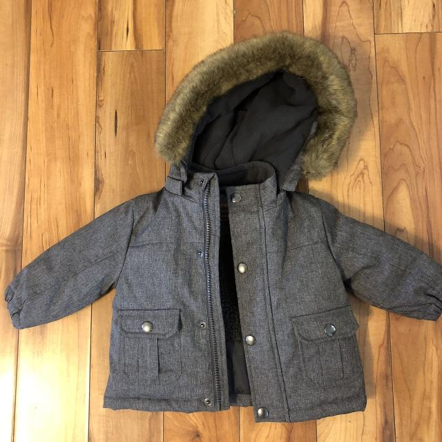 feeb210a8 Find more Baby Winter Jacket - New !! for sale at up to 90% off