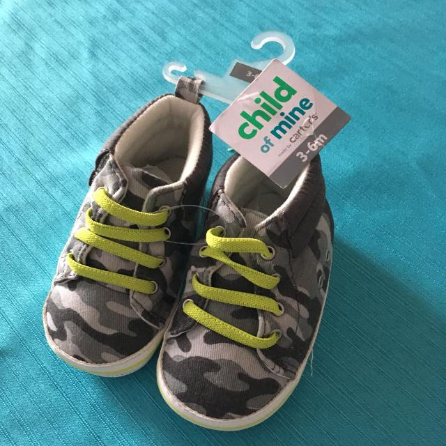 389f2554a7f Find more New Carters Baby Shoes for sale at up to 90% off