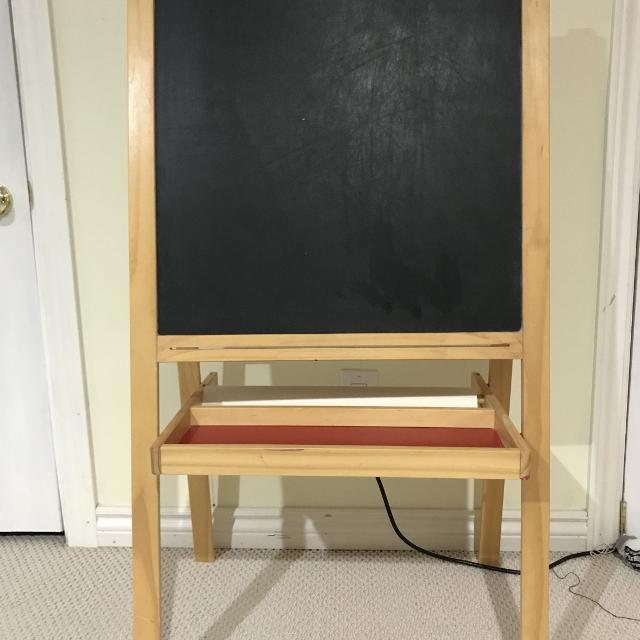 Find More Easel Ikea For Sale At Up To 90 Off