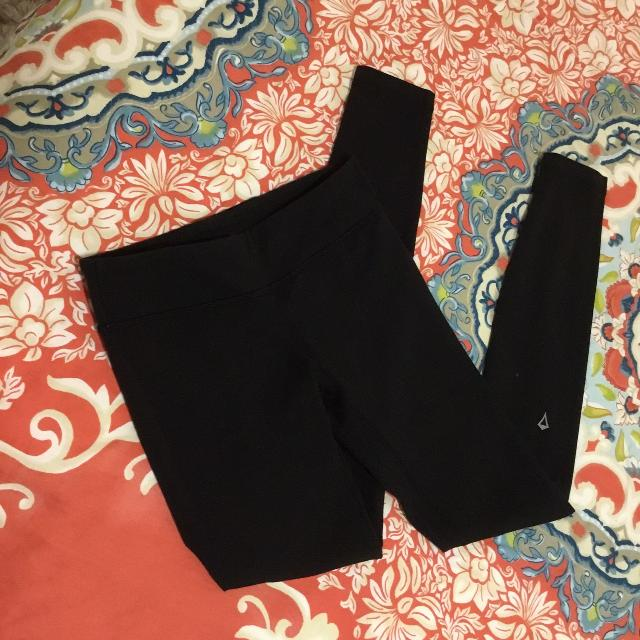 74c35bf240 Find more Ivivva Leggings Size 10 Would Fit Ages 8-11 for sale at up ...