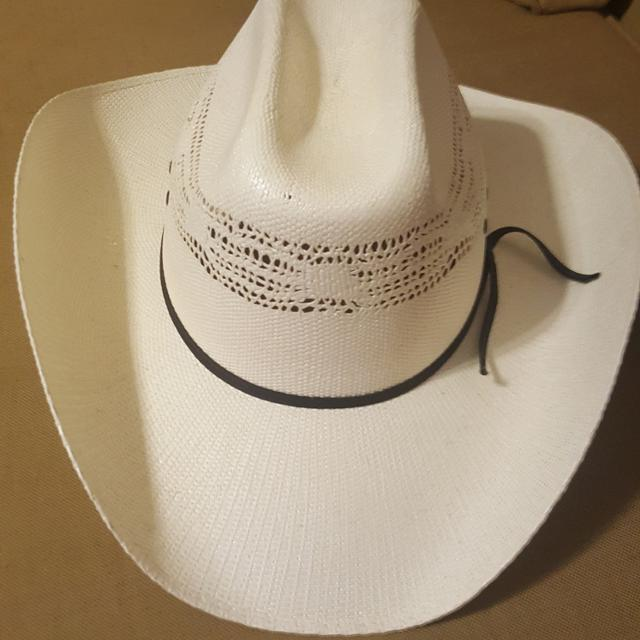 98d1806f8 Cavender's cowboy hat from texas
