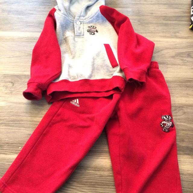 8ba0fbb3dc2 Find more Adidas 2t Sweatpant Outfit for sale at up to 90% off