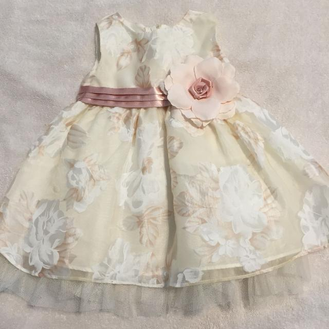 b9ddb08ff Find more Beautiful 3-6 Month Dress for sale at up to 90% off - Port ...